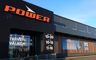 Магазины электроники в Финляндии