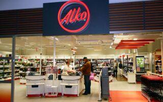 Магазины Алко в Финляндии