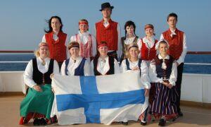 Культура Финляндии – традиции и обычаи финнов