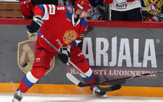 В Финляндии состоится турнир по хоккею «Karjala Cup»