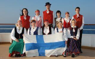 Финские имена и фамилии