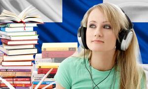 Изучение финского языка в Санкт-Петербурге – курсы для детей и взрослых