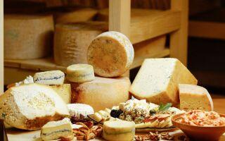 Финские сыры — какой сыр привезти из Финляндии