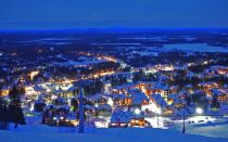 Из Санкт-Петербурга в Финляндию без визы
