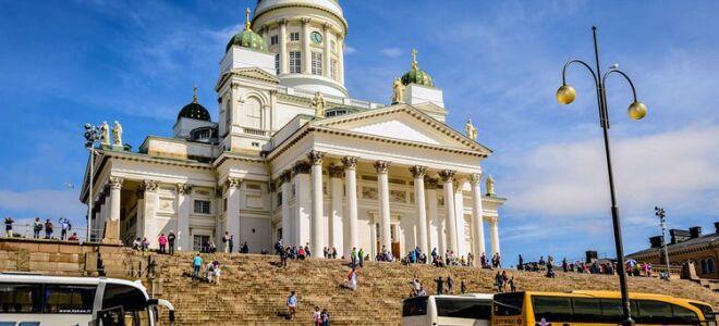 Как добраться из Москвы в Финляндию самостоятельно – цены на билеты