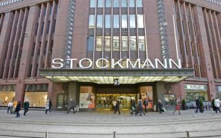 Стокманн Хельсинки