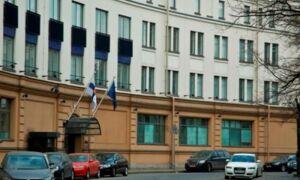 Финское консульство в Москве