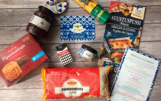 Финский шоколад или какой шоколад привезти из Финляндии