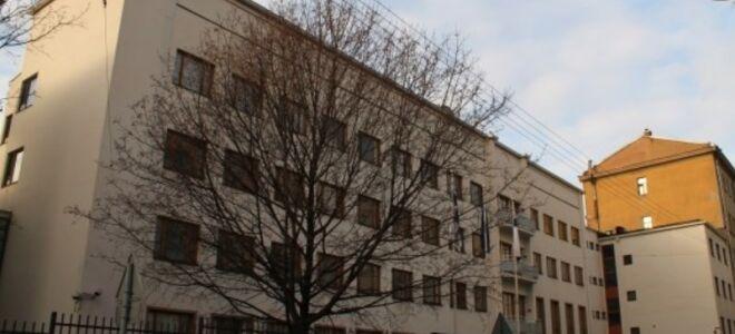 Посольство Финляндии в Москве