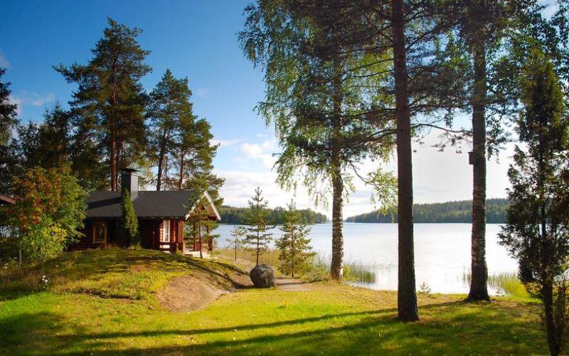 Туры из питера в финляндию без визы