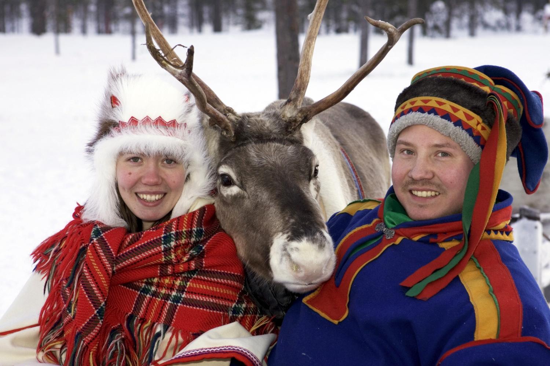 Финские фамилии