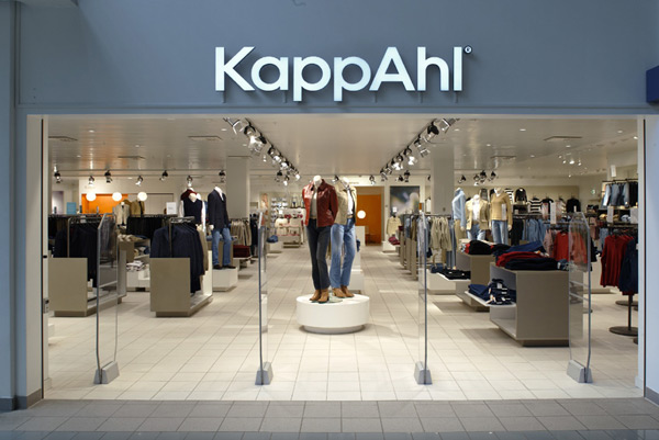 KappаAhl