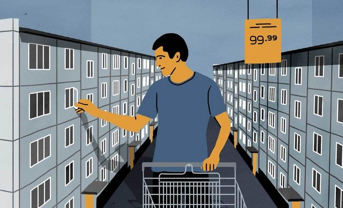 Покупка квартиры в Финляндии