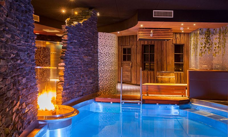 Аквапарк Holiday Club Saimaa в Иматре