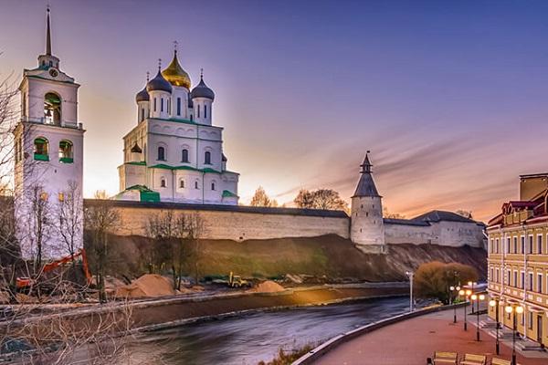 Бесплатная поездка в Финляндию из СПб в Лидл от Скан Тур