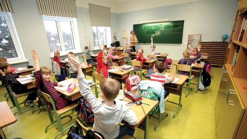 Финские школы