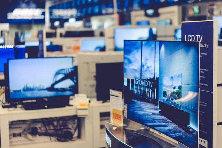 Финский магазин электроники Verkkokauppa