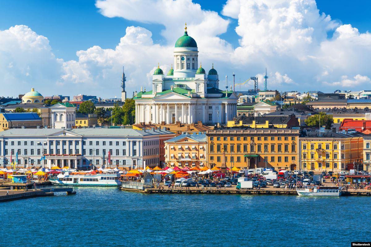 Краткая история Финляндии