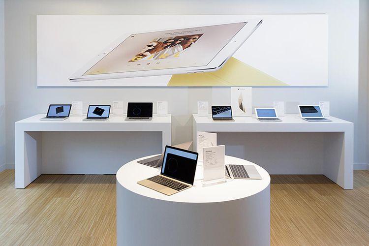 Магазин Apple Itronic в Лаппеенранте