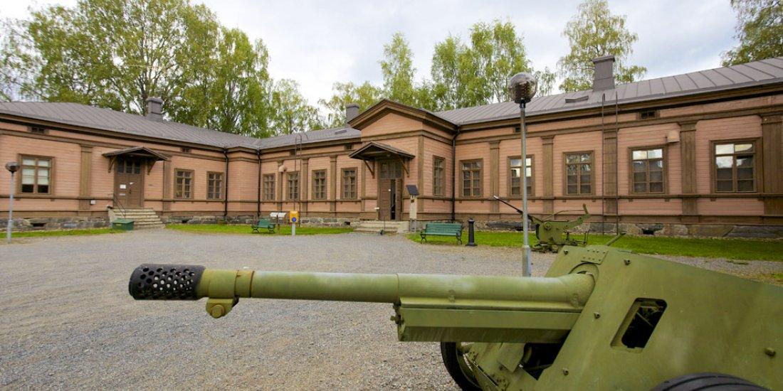Музей пехоты
