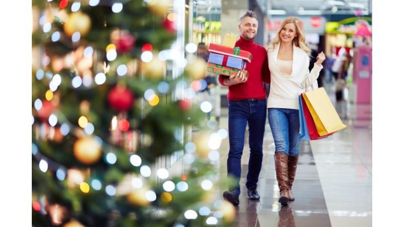 Рождественские распродажи в Финляндии