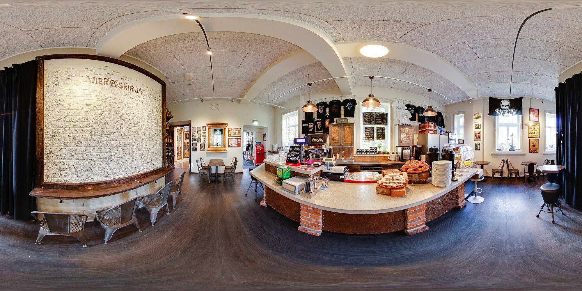 музей-кафе Apulandia