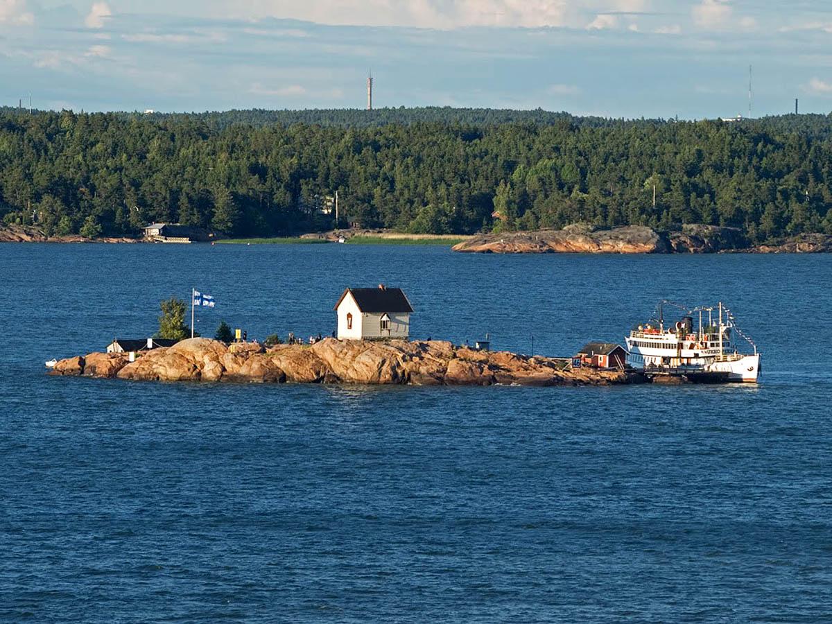 Финский архипелаг