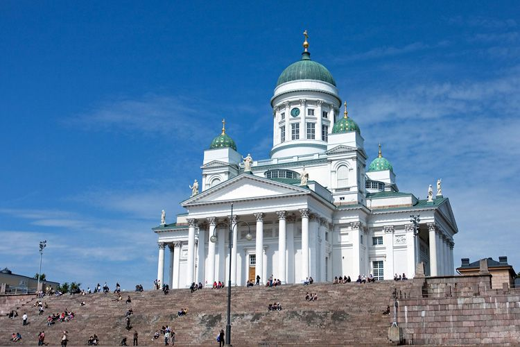Религия Финляндии
