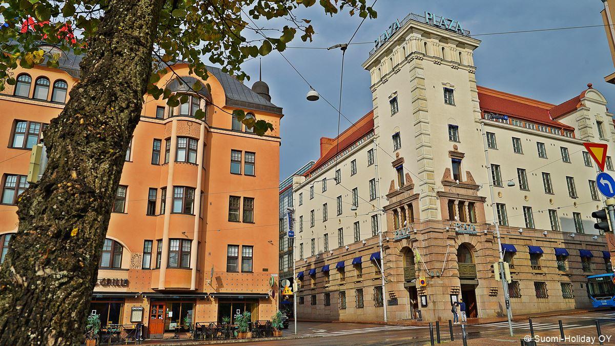 Гостиницы возле вокзала