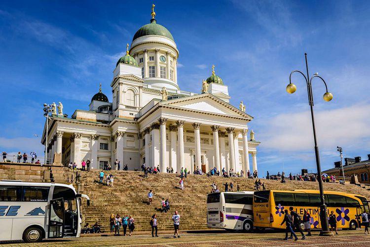Как добраться из Москвы в Финляндию самостоятельно