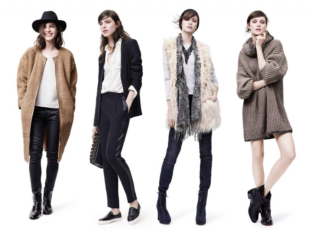 Магазины одежды Lindex