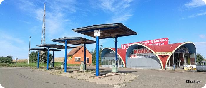 Сколько стоит бензин в Финляндии
