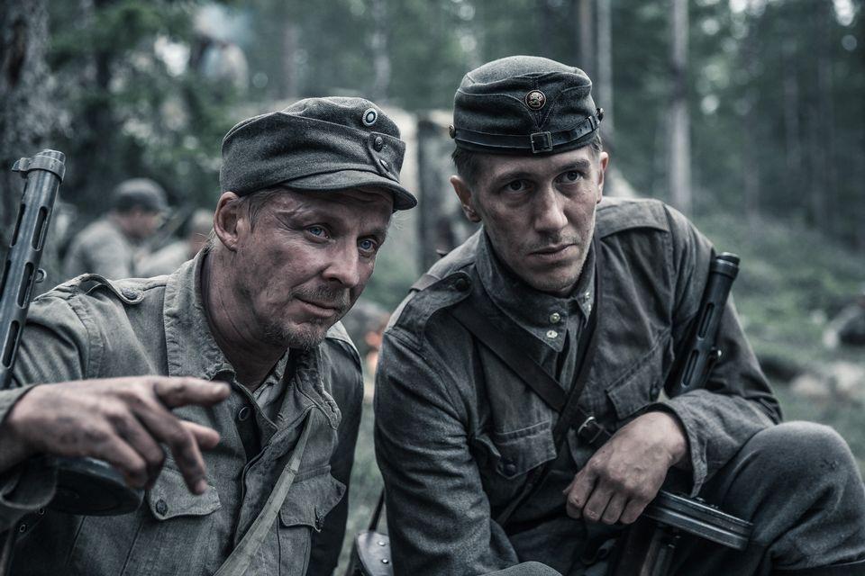фильм Неизвестный солдат