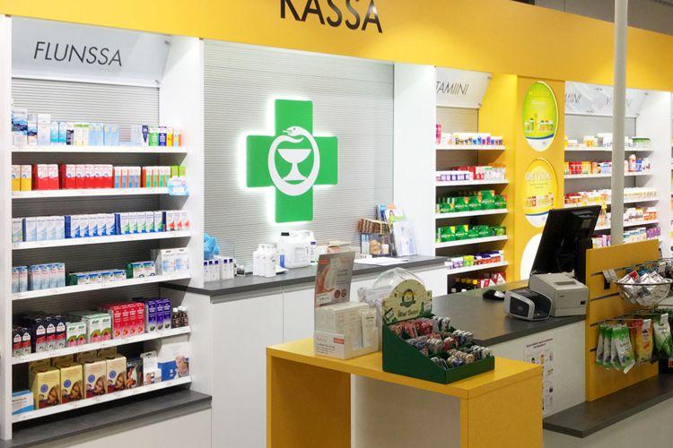 финская интернет-аптека
