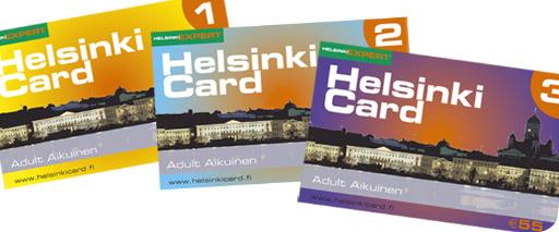Хельсинки кард