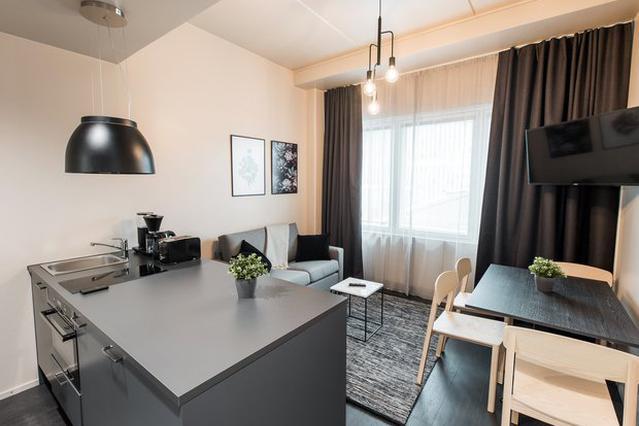 Как снять квартиру в Хельсинки