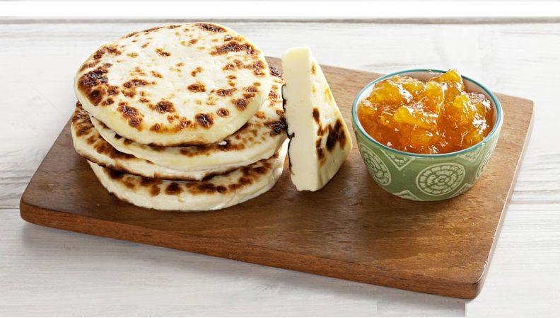 Лапландский сыр из Финляндии