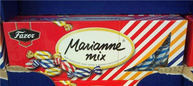 Марианна – Fazer Marianne