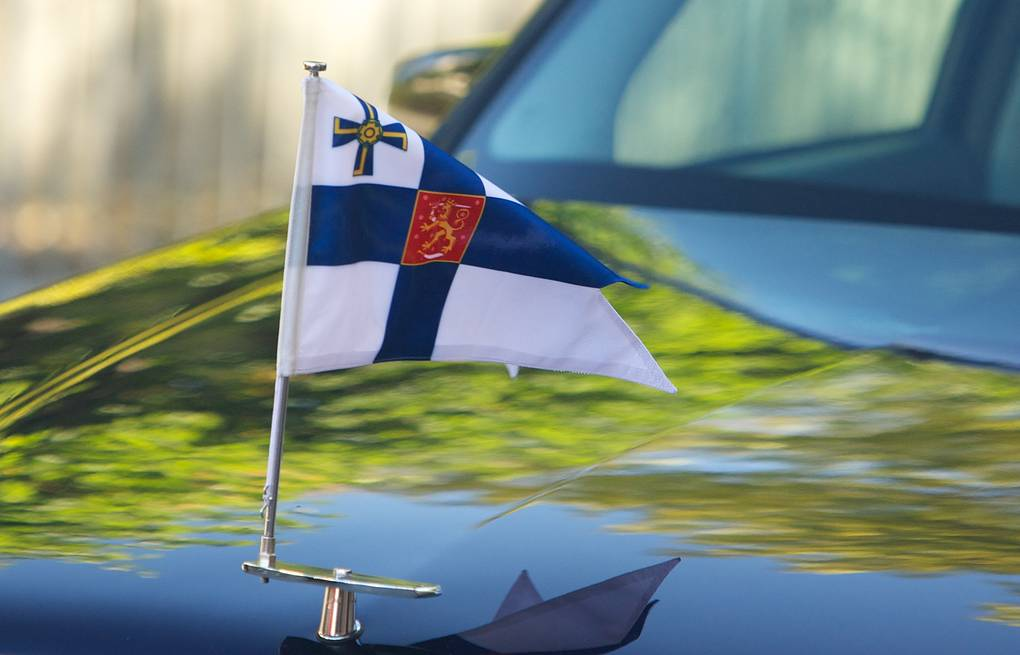 Миграционная служба Финляндии
