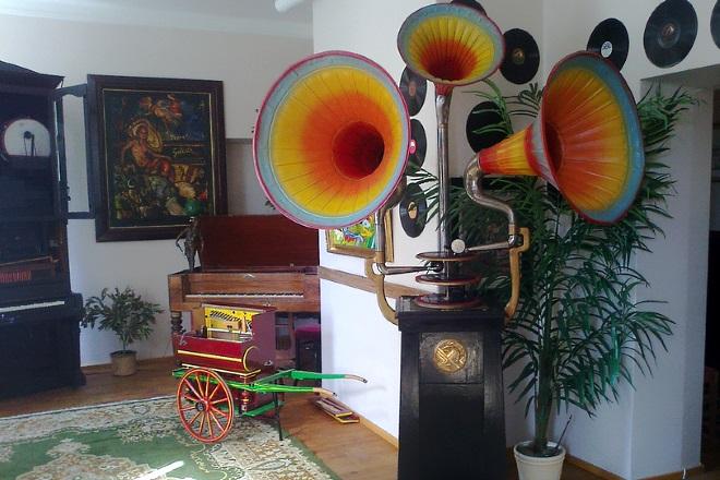 Музей механической музыки