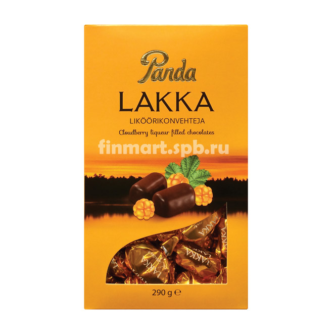 Panda Lakka