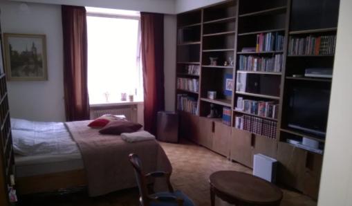 Pontela Apartments