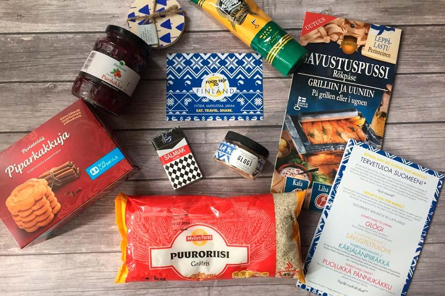 Популярные марки шоколада в Финляндии