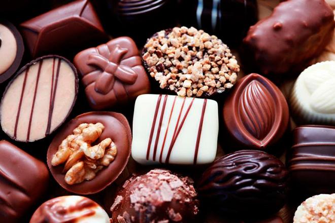 панда конфеты финские