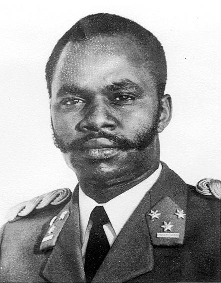 Мишель Мичомберо стал премьер-министром Бурунди в 25 лет