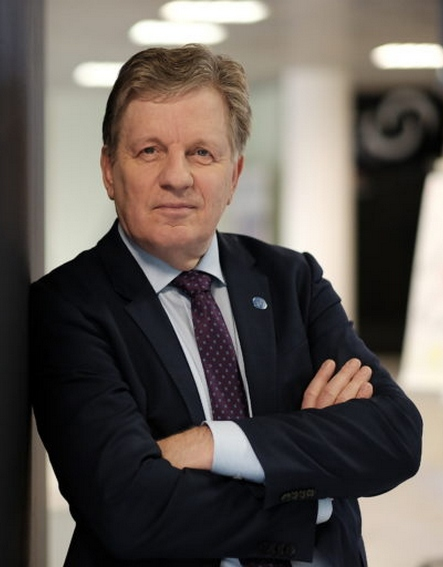 Эско Ахо назначен премьер-министром Финляндии в 36 лет