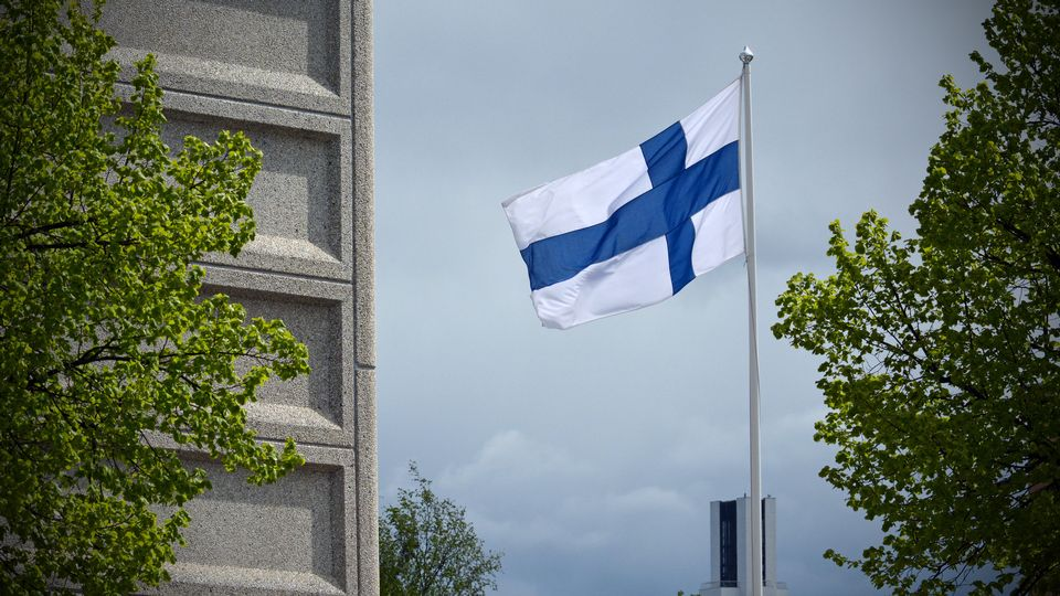 Экономика Финляндии