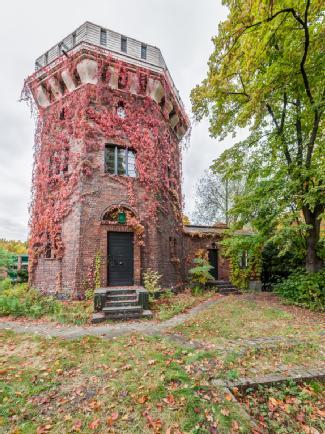 Башня Вилле Вало