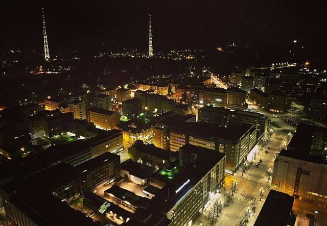 Коронавирус в Финляндии, Лахти