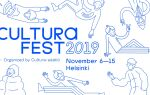 Открытый фестиваль «CulturaFest» открылся в Хельсинки